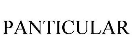 PANTICULAR