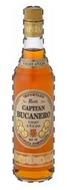 CAPITAN VIEJO AÑEJO IMPORTADO 70CL RON 38%VOL CAPITAN BUCANERO VIEJO AÑEJO RUM REPUBLICA DOMINICANA DESTILADO Y ENVEJECIDO EN LA REPUBLICA DOMINICA DISTILLED AND AGED IN THE DOMINICAN REPUBLIC CAPITAN BUCANERO