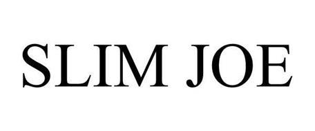 SLIM JOE