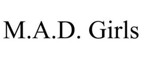 M.A.D. GIRLS