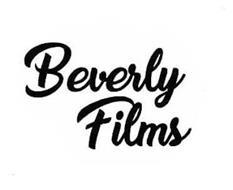 BEVERLY FILMS