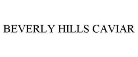 BEVERLY HILLS CAVIAR