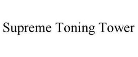 SUPREME TONING TOWER