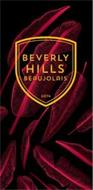 BEVERLY HILLS BEAUJOLAIS 2014