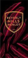 BEVERLY HILLS MERLOT 2014