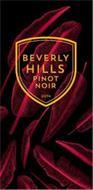 BEVERLY HILLS PINOT NOIR 2014