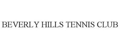 BEVERLY HILLS TENNIS CLUB