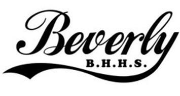 BEVERLY B.H.H.S.