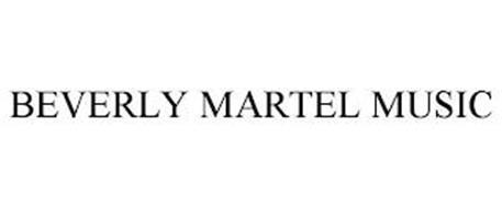 BEVERLY MARTEL MUSIC