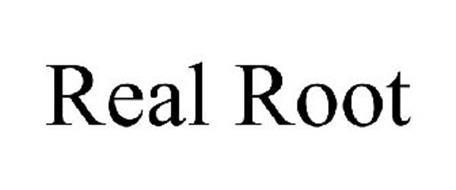 REAL ROOT