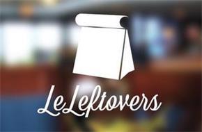 LELEFTOVERS