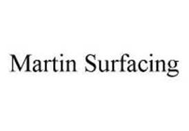 MARTIN SURFACING
