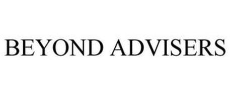 BEYOND ADVISERS