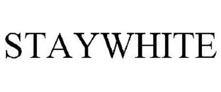 STAYWHITE