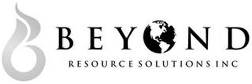 BEYOND RESOURCE SOLUTIONS INC