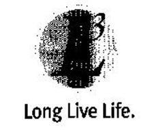 L3 LONG LIVE LIFE.
