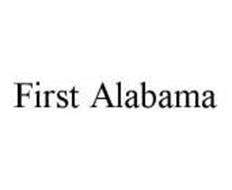 FIRST ALABAMA