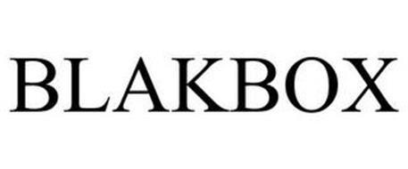 BLAKBOX