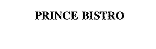 PRINCE BISTRO