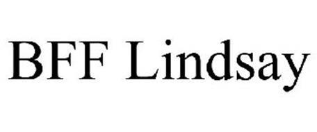 BFF LINDSAY