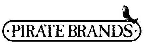 · PIRATE BRANDS ·