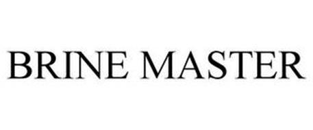 BRINE MASTER