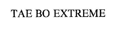 TAE BO EXTREME