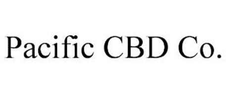 PACIFIC CBD CO.