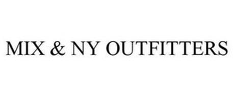 MIX & NY OUTFITTERS