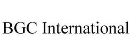 BGC INTERNATIONAL