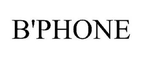 B'PHONE