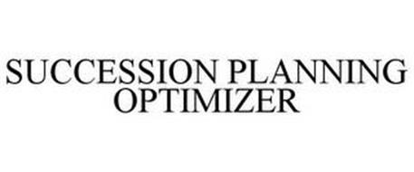 SUCCESSION PLANNING OPTIMIZER
