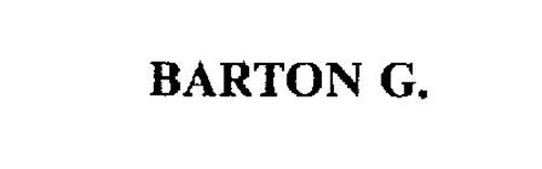 BARTON G.