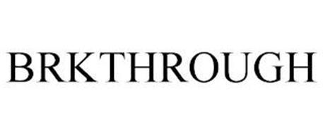 BRKTHROUGH