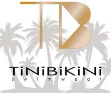 TB TINIBIKINI SWIMWEAR