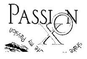 PASSION XO SHAKE ... TE MY PASSION