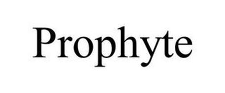 PROPHYTE