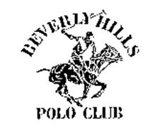 BEVERLY HILLS POLO CLUB Trademark of BHPC Associates LLC ...