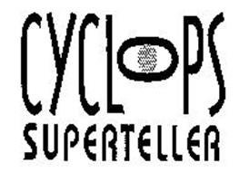CYCLOPS SUPERTELLER