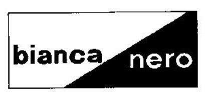 BIANCA NERO