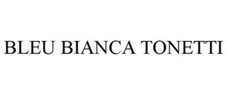 BLEU BIANCA TONETTI
