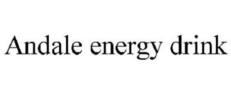 Andale Energy Drink