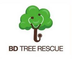 BD TREE RESCUE