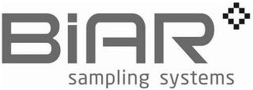 BIAR SAMPLING SYSTEMS