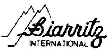 BIARRITZ INTERNATIONAL