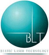 BLT BIATEC LASER TECHNOLOGY