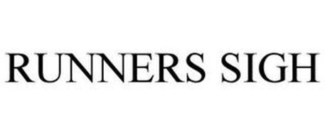 RUNNERS SIGH