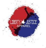 LIBERTY JUSTICE APPAREL
