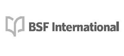 BSF INTERNATIONAL