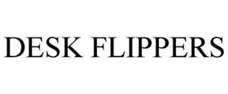 DESK FLIPPERS